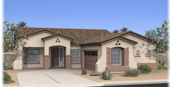 2927 E Santa Fe Ln, Gilbert, AZ 85297