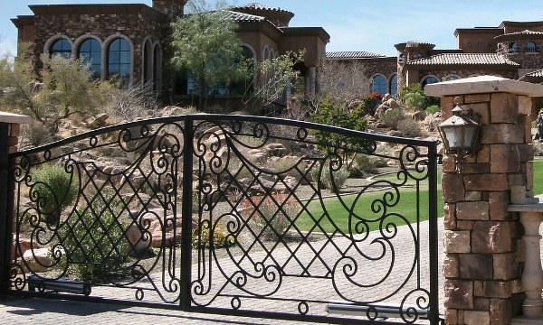 Gilbert, AZ Gated Communities – Gilbert Gated Homes for Sale