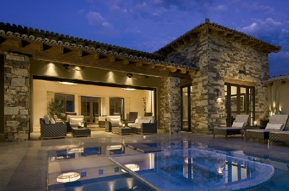 Gilbert Arizona Homes With Private Pools